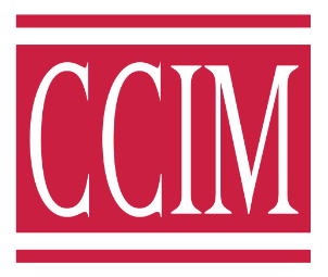CCIM commercial Logo
