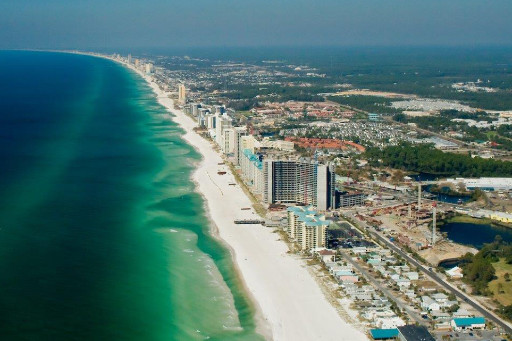 panama city beach florida real estate