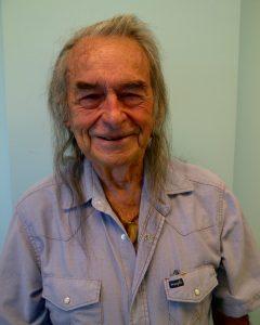 Jimmie McDaniel