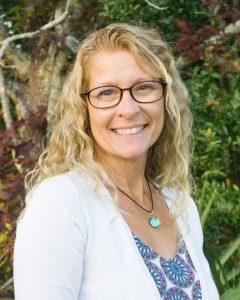 Kathleen Favier